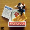 20081130|中身に注意!モノポリーゲームのポケットマグネット