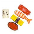 20070524|お手頃お寿司マグネット