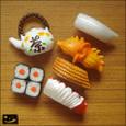 20080125|お寿司マグネット第二弾