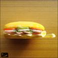 20080410|サブウェイ風サンドイッチのマグネット