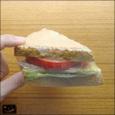 20080430|ずっしり実物大のサンドイッチマグネット