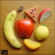 20080518|本物そっくり食べ物マグネットフルーツ編 その3