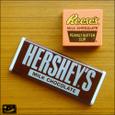20080628|HERSHEY'Sのチョコレートマグネットを熱く語る