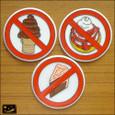 20081020|スイーツ禁止!ダイエット標識マグネット