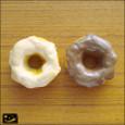 20081028|ハロウィン特集☆古き良きアメリカのドーナツマグネット