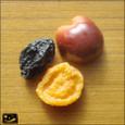 20090116|レアものゲット!本物そっくりのフルーツマグネット