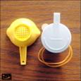 20100124|タッパーウェア・把手つき容器のマグネット