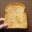 20100110|リアルサイズ!こんがりトーストのマグネット