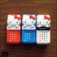 20100131|レトロ!ハローキティ電卓のマグネット