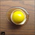 20100623|白身+殻+黄身が絶妙な生たまごのマグネット